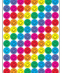 Colourful Smiles