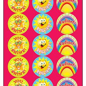 Sun & Fun / Tutti-Frutti