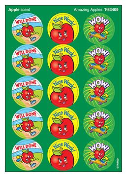 Amazing Apples / Apple
