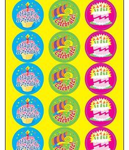Happy Birthday / Vanilla