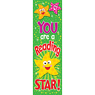 You are a Reading Star - Dancing Star