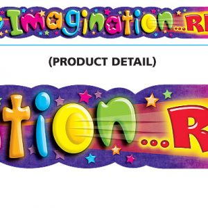 Light up your Imagination…Read