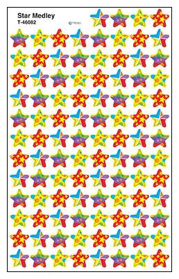 Star Medley
