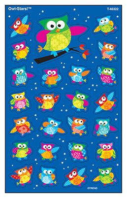 Owl Stars