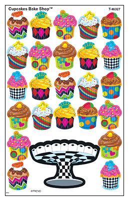 Cupcakes Bake Shop