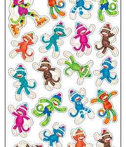 Sock Monkeys