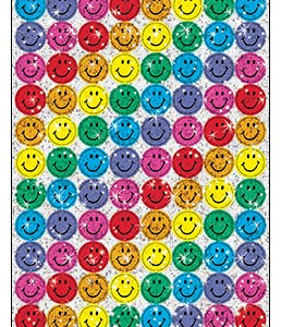 Colourful Sparkle Smiles
