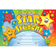 I'm a Star Student