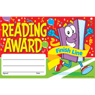 Reading Reward