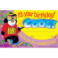 It's Your Birthday! Cool