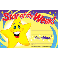 Star of the week - You shine