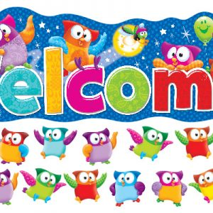 Owl-Stars! Welcome