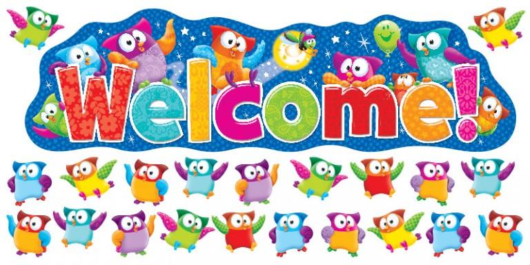 Owl-Stars! Welcome