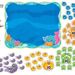 Sea Buddies 0-120