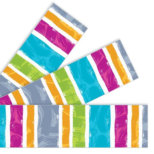 Color Harmony Stripes